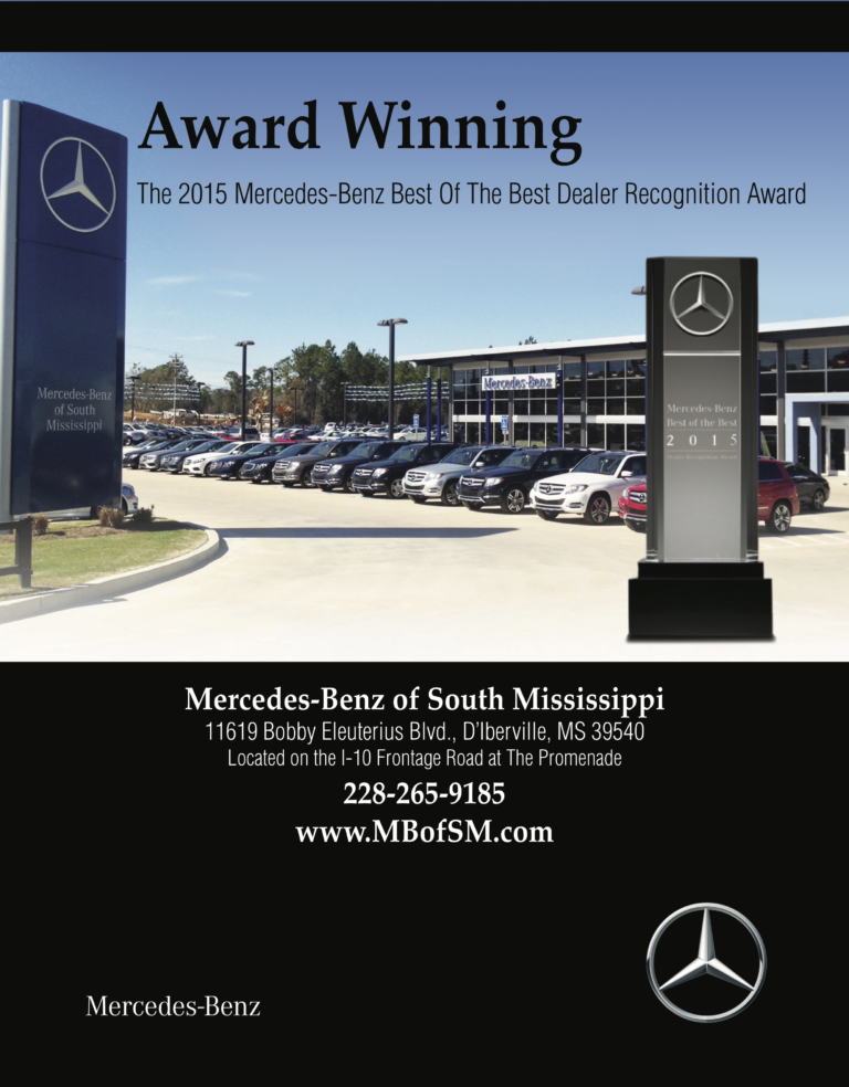 Mercedes Benz of South MS